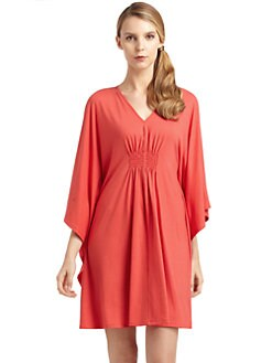 Natori - Dolman Jersey Dress