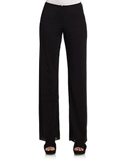 Vivienne Tam - Mesh Pants