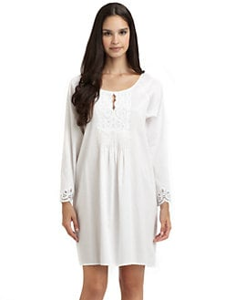Natori - Takeo Cotton Nightshirt