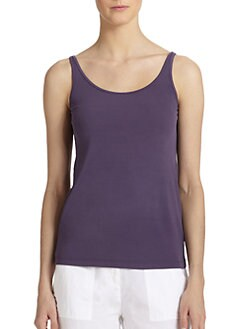 Eileen Fisher - Silk Camisole