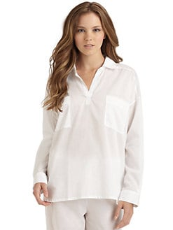 Natori - Affinity Cotton Top