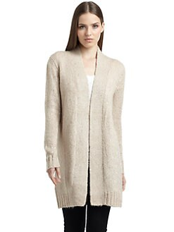 Cullen - Sequin Knit Cardigan