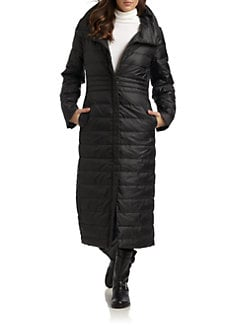 Eileen Fisher - Puff Coat