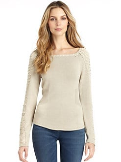 Elie Tahari - Logan Sweater