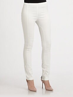 BCBGMAXAZRIA - Skinny Pants