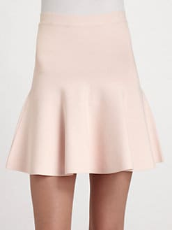 BCBGMAXAZRIA - Flirty Flare Skirt