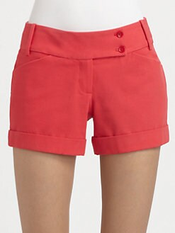 BCBGMAXAZRIA - Symon Shorts