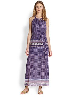 BCBGMAXAZRIA - Mia Maxi Dress