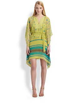 BCBGMAXAZRIA - Eva Dolman Dress