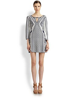 BCBGMAXAZRIA - Megan Sweater Dress