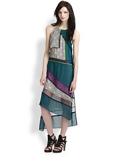 BCBGMAXAZRIA - The Nimue Dress