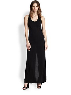 BCBGMAXAZRIA - Whitnee Jersey Maxi Dress
