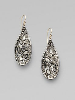 Alexis Bittar - Teardrop Earrings