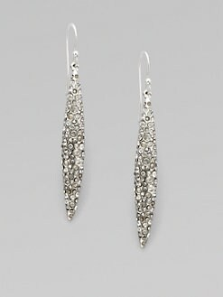 Alexis Bittar - Marquis Drop Earrings