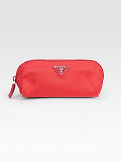 Prada - Vela Medium Tootsie Cosmetic Case