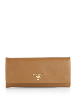 prada ladies wallet