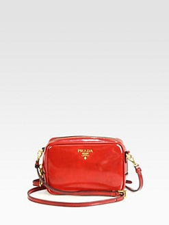 Prada - Spazz Camera Crossbody Bag