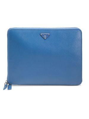 Saffiano Travel Case for iPad 1, 2 & 3