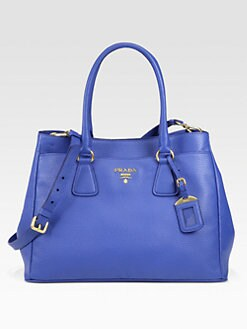 Prada - Daino East West Tote