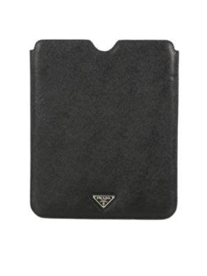 Saffiano Travel Case For iPad