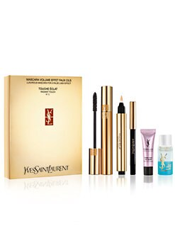 Yves Saint Laurent - Eye Gift Set