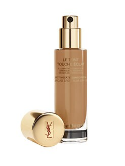 Yves Saint Laurent - Le Teint Touche Eclat Foundation SPF 30/1 oz.