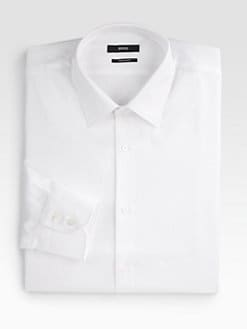 BOSS Black - Jaron Dress Shirt