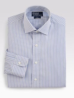 Polo Ralph Lauren - Striped Regent Dress Shirt