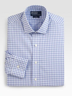 Polo Ralph Lauren - Checked Estate Dress Shirt
