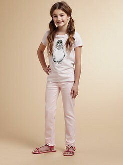 Juicy Couture - Girl's Penguin Tee