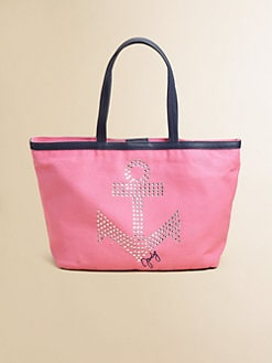 Juicy Couture - Girl's Anchor Tote