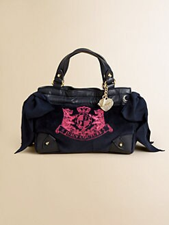 Juicy Couture - Girl's Ongoing Daydreamer Satchel