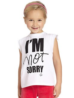 Juicy Couture - Toddler's & Little Girl's