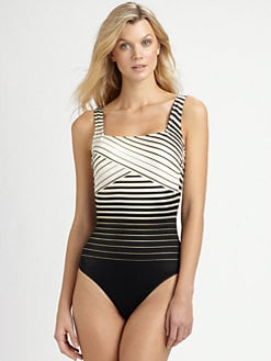 Gottex Swim - One-Piece Riley Swimsuit