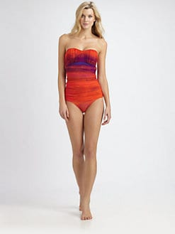 Gottex Swim - One-Piece Calypso Swimsuit