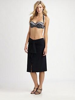 Gottex Swim - Beach Goddess Coverup
