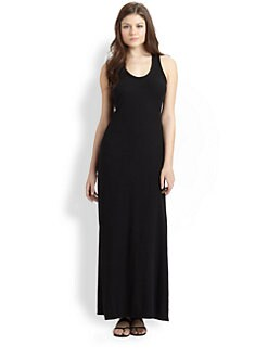 James Perse - Tank Maxi Dress