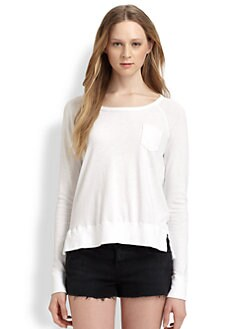 James Perse - Raglan T-Shirt