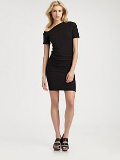James Perse - Bare Shoulder Dress