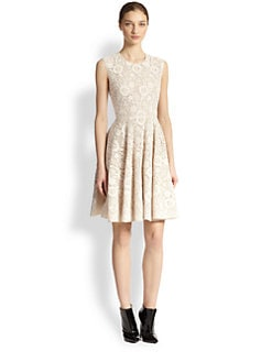 Giambattista Valli - Floral Lace Dress