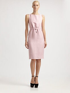 Giambattista Valli - Tie-Belt Dress