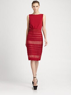 Giambattista Valli - Knit Dress