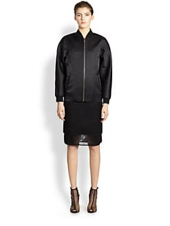Giambattista Valli - Bomber Jacket