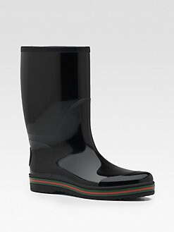 Gucci - Rain Boot