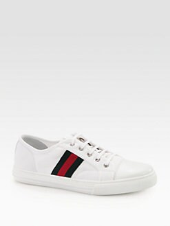 Gucci - California Low Sneaker
