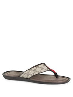 Gucci - Thong Sandal