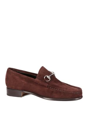 gucci male loafers