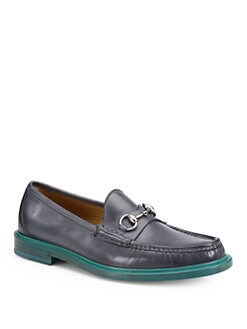Gucci - Legend Loafers