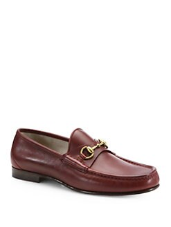 Gucci - Roos 1953 Horsebit Loafer