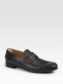 Gucci - Goudin Loafers